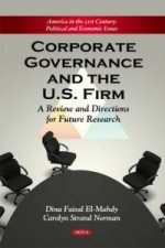 Corporate Governance & the Firm