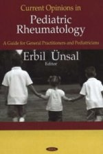 Current Opinions in Pediatric Rheumatology