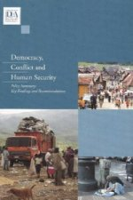 Democracy, Conflict and Human Security