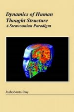 Dynamics of Human Thought Structure