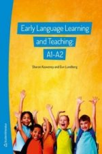 Early Language Learning & Teaching