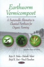 Earthworm Vermicompost