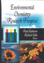 Environmental Chemistry Research Progress