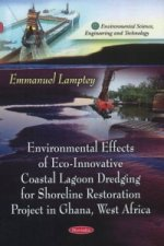 Environmental Effects of Eco-Innovative Coastal Lagoon Dredging for Shoreline Restoration Project in Ghana, West Africa