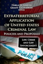 Extraterritorial Application of U.S Criminal Law