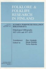 Folklore and Folklife Research in Finland