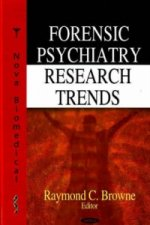 Forensic Psychiatry Research Trends