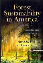 Forest Sustainability in America