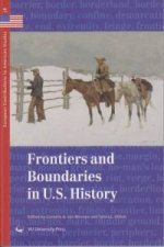 Frontiers and Boundaries in US History