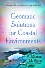 Geomatic Solutions for Coastal Environments