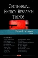 Geothermal Energy Research Trends