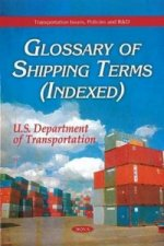 Glossary of Shipping Terms (Indexed)
