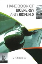Handbook of Bioenergy and Biofuels