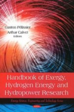 Handbook of Exergy, Hydrogen Energy and Hydropower Research