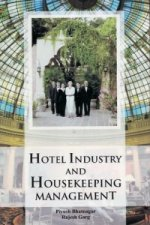 Hotel Industry and Housekeeping Management