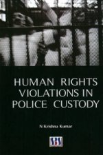 Human Rights Violations in Police Custody