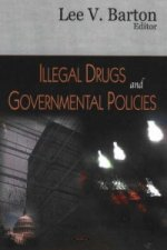 Illegal Drugs and Governmental Policies