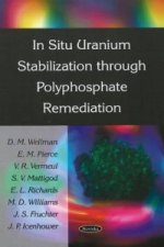 In Situ Uranium Stabilization Through Polyphosphate Remediation