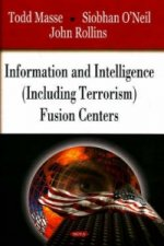 Information & Intelligence (Including Terrorism) Fusion Centers