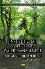 Institutional Aspects of Water Management