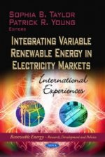 Integrating Variable Renewable Energy in Electricity Markets