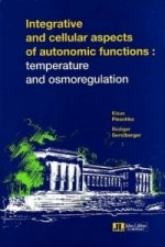 Integrative and Cellular Aspects of Autonomic Functions