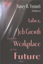 Labor,Job Growth and the Workplace of the Future