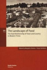 Landscape of Food