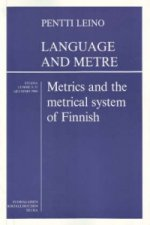 Language and Metre