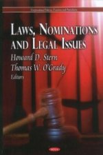 Laws, Nominations & Legal Issues