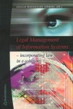 Legal Management of Information Systems