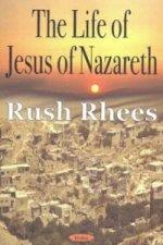 Life of Jesus of Nazareth