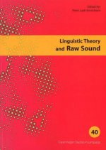 Linguistic Theory & Raw Sound
