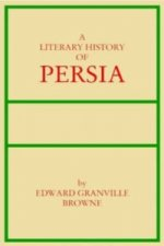 Literary History of Persia