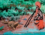 Little Platypus and the Fire Spirit