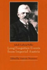 Long-Forgotten Events from Imperial Austria