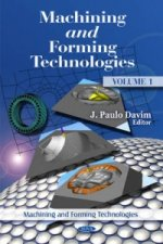 Machining & Forming Technologies