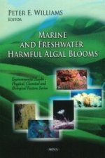 Marine and Freshwater Harmful Algal Blooms