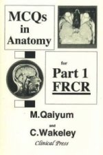 MCQs in Anatomy for Part 1 FRCR