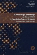 Methodology, Technology & Innovation in Translation Process Research