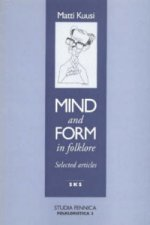 Mind and Form in Folklore