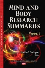 Mind & Body Research Summaries