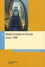 Modernisation in Russia Since 1900