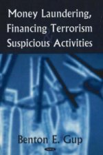 Money Laundering, Financing Terrorism and Suspicious Activities