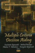 Multiple Criteria Decision Aiding