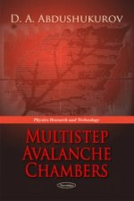 Multistep Avalanche Chambers