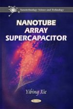 Nanotube Array Supercapacitor