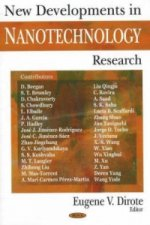 New Developments in Nanotechnology Research