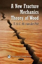 New Fracture Mechanics Theory of Wood