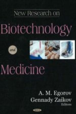 New Research on Biotechnology and Medicine